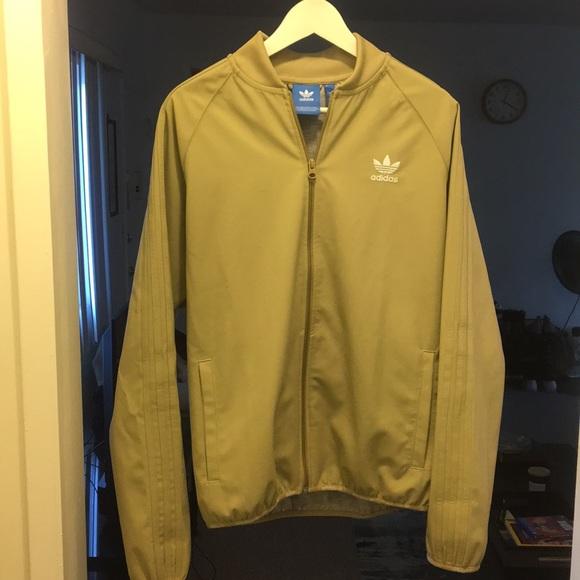 e529b4badc61e adidas Jackets & Coats | Closet Cleaning | Poshmark